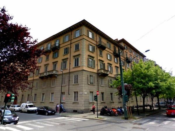 Appartamento in vendita a Torino, 3 locali, zona Zona: 2 . San Secondo, Crocetta, prezzo € 110.000 | Cambio Casa.it
