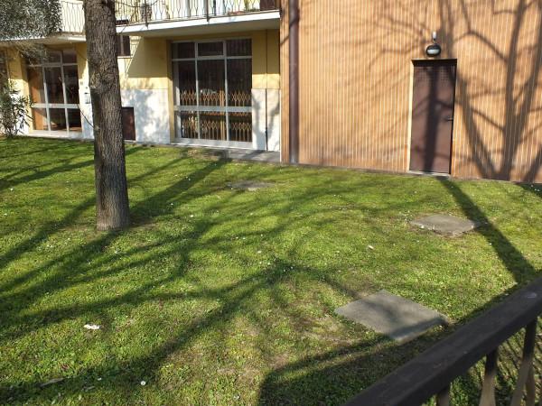 Bilocale Pozzuolo Martesana Via Pieregrosso 10
