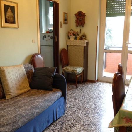 Bilocale Milano Via Bartolomeo Cabella 1