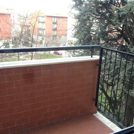 Bilocale Milano Via Bartolomeo Cabella 5