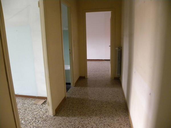 Bilocale Milano Via Bartolomeo Cabella 7