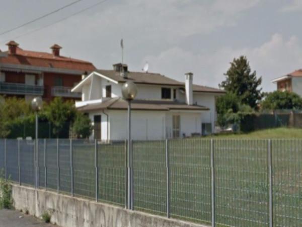 Villa in vendita a Mazzè, 4 locali, prezzo € 85.000   Cambio Casa.it