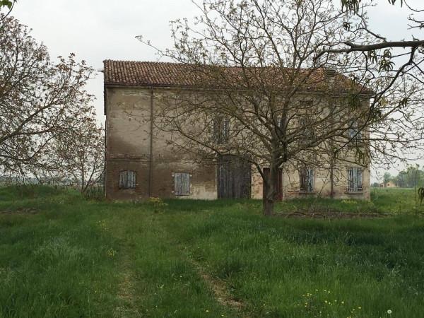 Rustico / Casale in vendita a Concordia sulla Secchia, 9999 locali, prezzo € 200.000 | Cambio Casa.it
