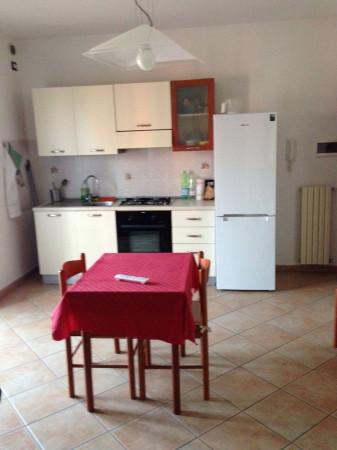 Bilocale Asti Via Francesco Cirio 11