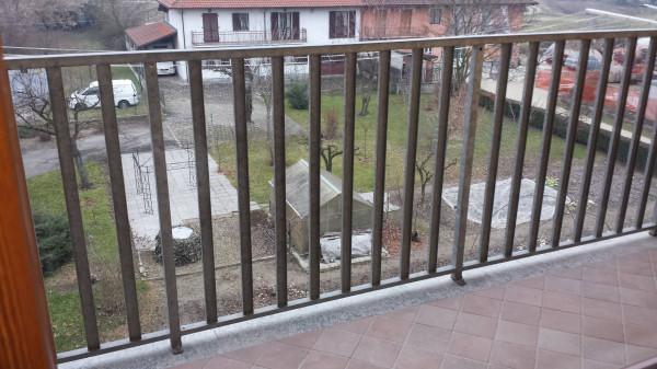 Bilocale Asti Via Francesco Cirio 5