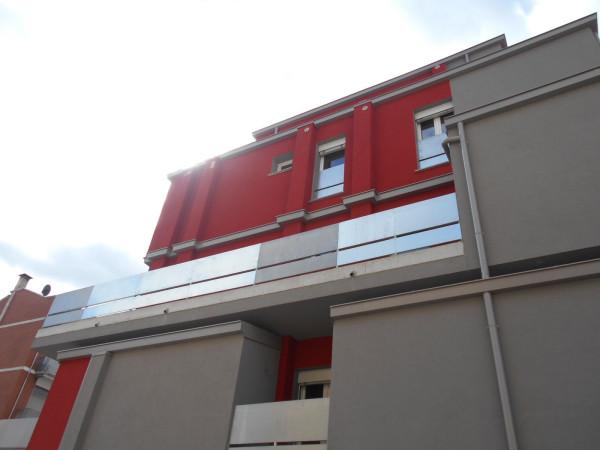 Bilocale Parma Via Savani 3