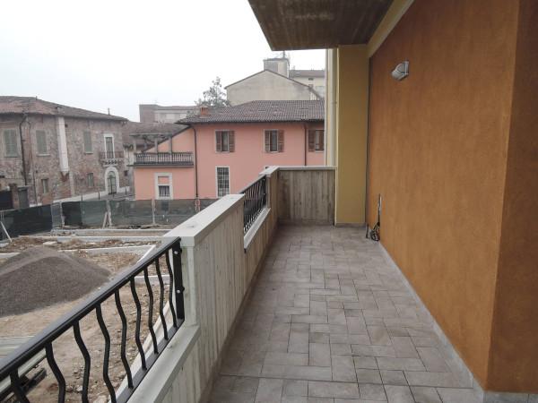 Bilocale Brescia  3