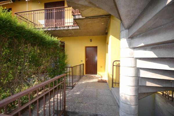 Bilocale Verolavecchia Via Canossi A, 92 1