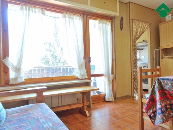 Bilocale Oulx Via Bardonecchia, 20 3
