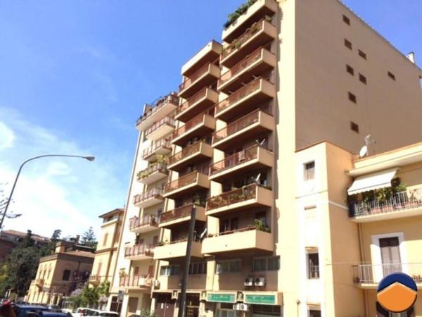 Bilocale Palermo Via Imperatore Federico, 46 1