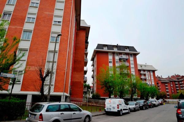 Bilocale Baranzate Via Erto 1