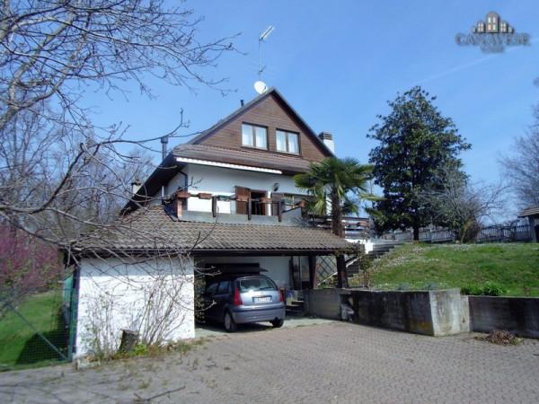 Casa indipendente in Vendita a Prascorsano Periferia: 5 locali, 180 mq