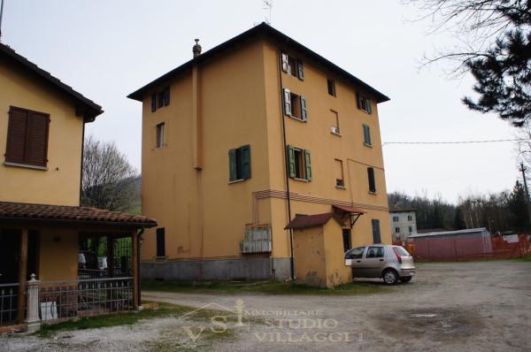 Bilocale Sasso Marconi  9