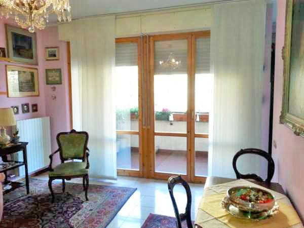 Appartamento in vendita a Settimo Milanese, 3 locali, prezzo € 198.000 | Cambio Casa.it