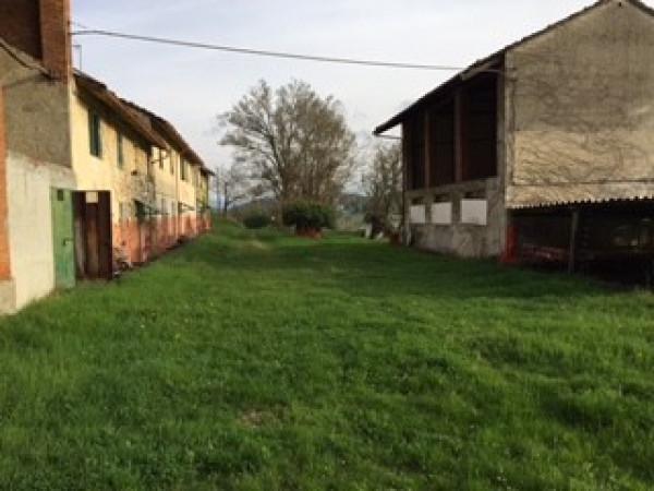 Rustico / Casale in vendita a Gavi, 6 locali, Trattative riservate   Cambio Casa.it