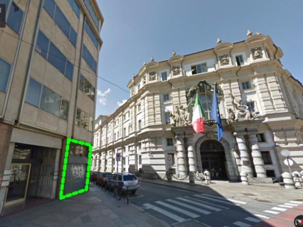 Negozio / Locale in vendita a Torino, 2 locali, zona Zona: 1 . Centro, Quadrilatero Romano, Repubblica, Giardini Reali, prezzo € 58.000 | Cambio Casa.it