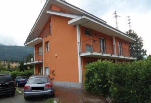 Villa in vendita a Bussoleno, 6 locali, prezzo € 130.000 | Cambio Casa.it