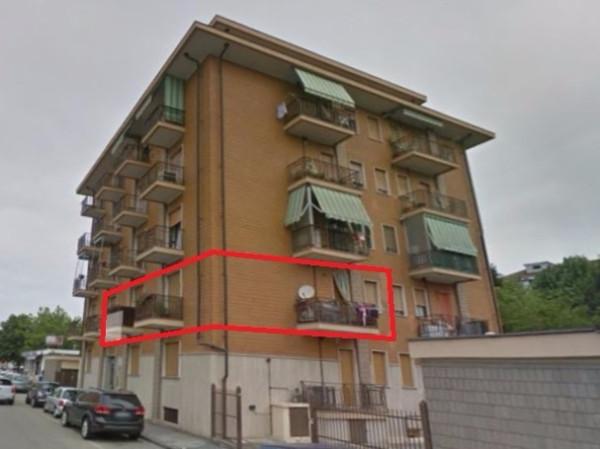 Appartamento in vendita a Orbassano, 3 locali, prezzo € 68.000 | Cambio Casa.it