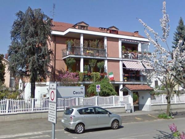 Appartamento in vendita a Nichelino, 3 locali, prezzo € 95.000 | Cambio Casa.it