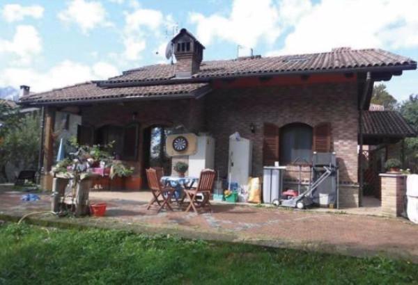 Villa in vendita a Coazze, 5 locali, prezzo € 100.000 | Cambio Casa.it