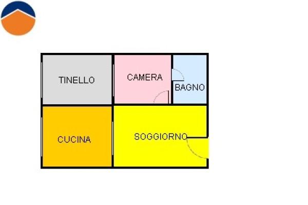 Bilocale Montesilvano Via Adda, 4 3