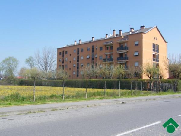 Bilocale Lacchiarella  2