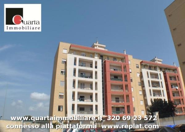 Appartamento in Affitto a Lecce Periferia Ovest: 5 locali, 130 mq