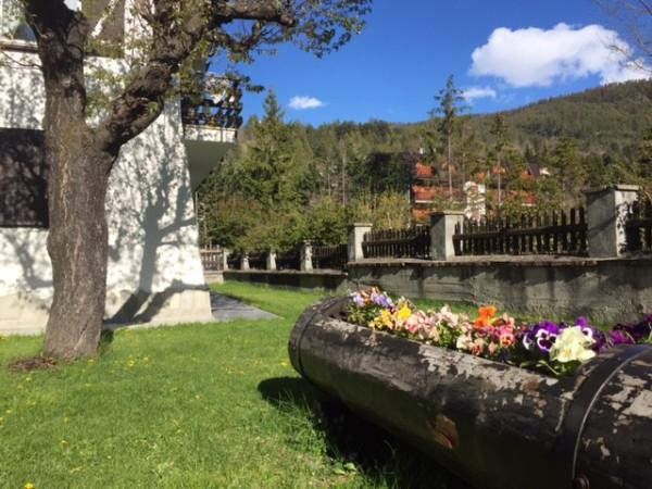 Bilocale Cesana Torinese Via Montello, 9 1
