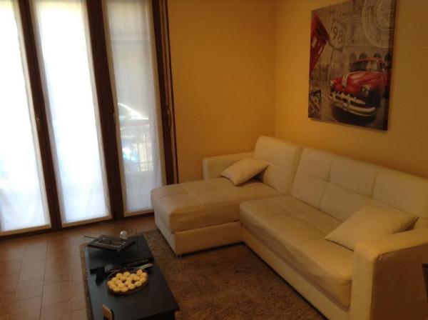 Bilocale Novara Via Cagliari 11
