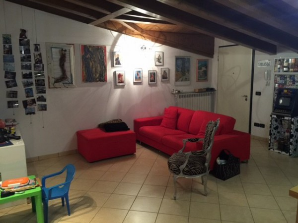 Appartamento in vendita a Villa Carcina, 3 locali, prezzo € 128.000 | Cambio Casa.it
