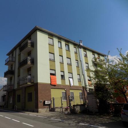 Appartamento in vendita a Garlate, 2 locali, prezzo € 95.000   Cambio Casa.it