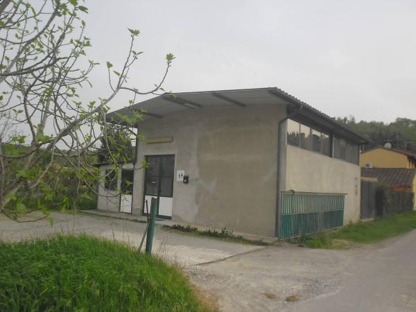 Bilocale San Miniato  2