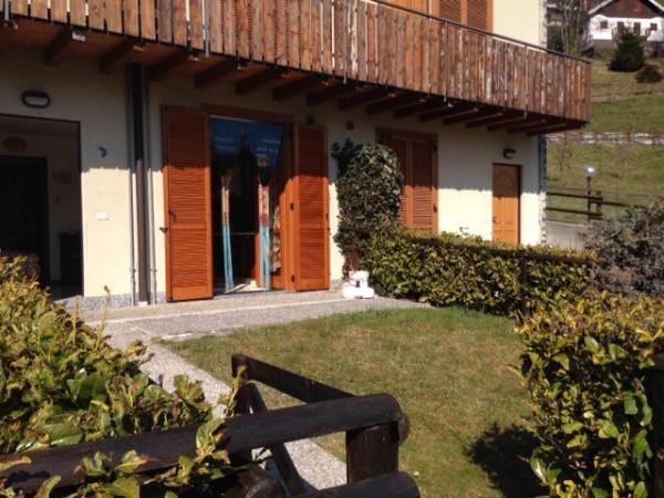 Bilocale Ardesio Via Di Tess 1