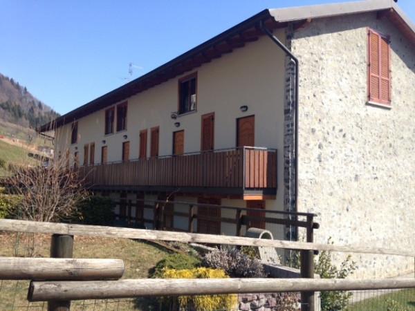 Bilocale Ardesio Via Di Tess 10