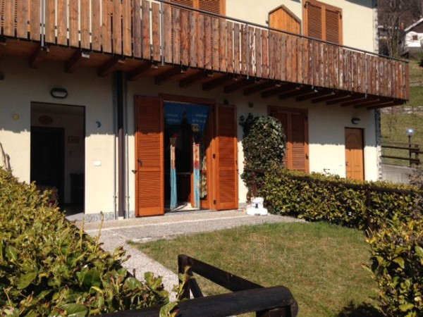 Bilocale Ardesio Via Di Tess 2