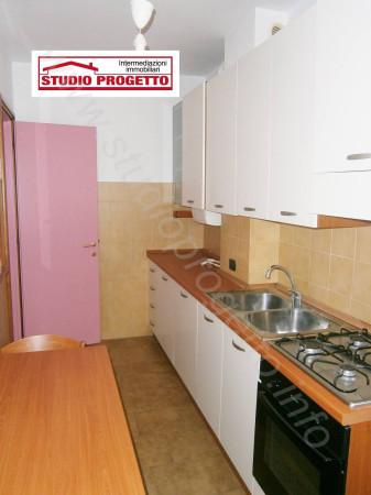 Bilocale Cantù Via Piemonte 11