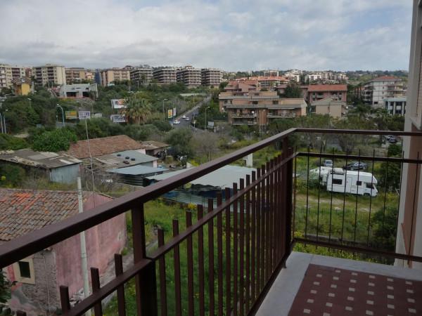 Bilocale Tremestieri Etneo Via Novaluce 2