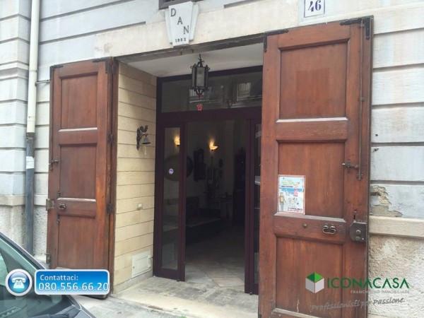 Bilocale Bari Via Trento 1