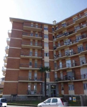 Appartamento in vendita a Cumiana, 3 locali, prezzo € 63.000 | Cambio Casa.it