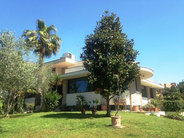 Villa in affitto a Roma, 6 locali, zona Zona: 34 . Bufalotta, Sette Bagni, Casal Boccone, Casale Monastero, Settecamini, prezzo € 2.250 | Cambio Casa.it
