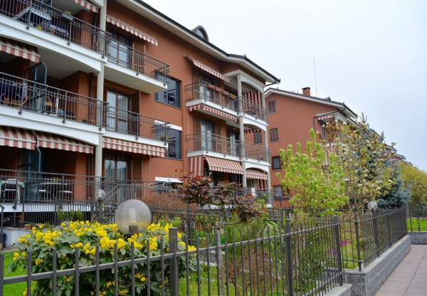 Bilocale Settimo Torinese Via Paolo Borsellino 1