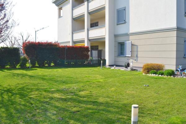 Appartamento in vendita a Gessate, 3 locali, prezzo € 265.000 | Cambio Casa.it