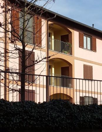 Appartamento in vendita a Bregnano, 3 locali, prezzo € 135.000 | Cambio Casa.it