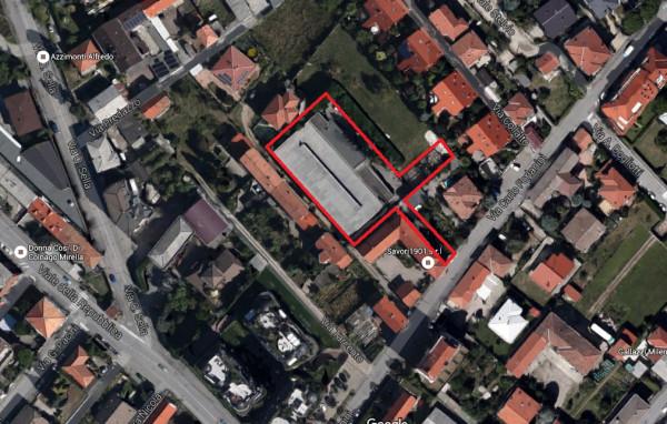Terreno Edificabile Residenziale in vendita a Busto Arsizio, 9999 locali, prezzo € 420.000 | Cambio Casa.it