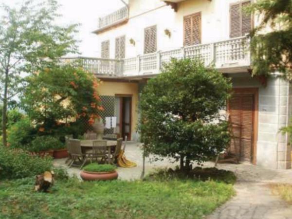 Villa in vendita a Rivoli, 5 locali, prezzo € 490.000 | Cambio Casa.it
