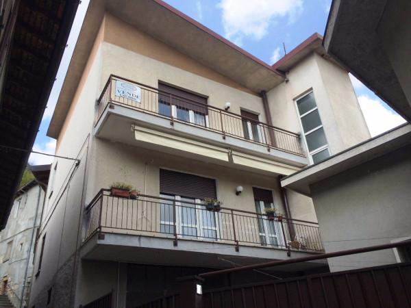 Soluzione Indipendente in vendita a Tavernerio, 6 locali, prezzo € 230.000 | Cambio Casa.it