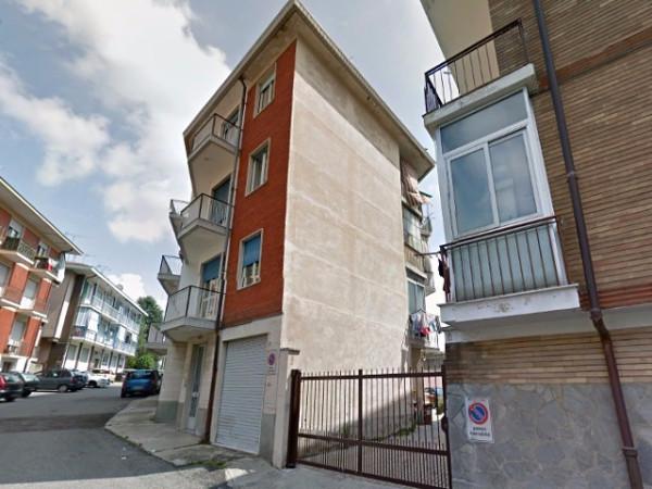Appartamento in vendita a Rivoli, 3 locali, prezzo € 75.000 | Cambio Casa.it