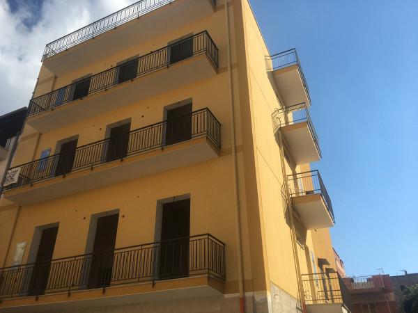 Appartamento in vendita a Bagheria, 3 locali, prezzo € 125.000 | Cambio Casa.it