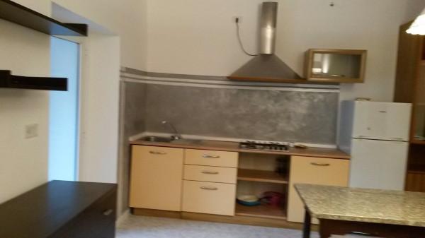 Appartamento in affitto a Nave, 2 locali, prezzo € 350 | Cambio Casa.it