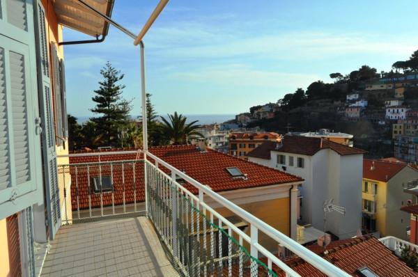Appartamento in Vendita a San Remo Centro: 4 locali, 90 mq